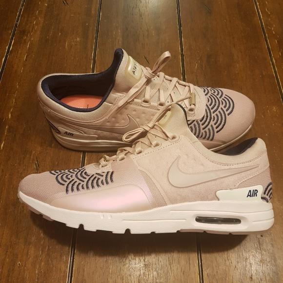 241f8ac1 Nike Shoes | Air Max Zero Tokyo Rare Limited Womens 11 | Poshmark